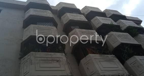 ভাড়ার জন্য BAYUT_ONLYএর ফ্ল্যাট - ৪ নং চাঁদগাও ওয়ার্ড, চিটাগাং - An affordable 900 SQ FT home is vacant for rent at Bahaddarhat