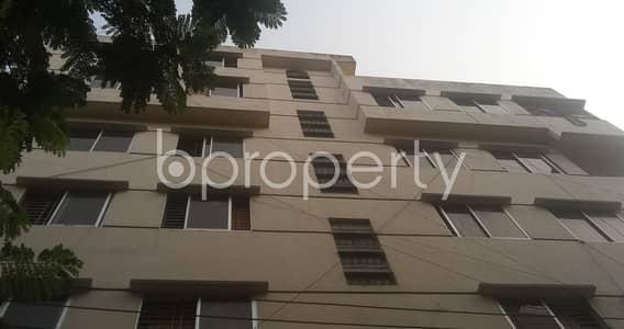 2 Bedroom Flat for Rent in Mohammadpur, Dhaka - 550 Square Feet Apartment Is For Rent In Mohammadpur With Modest Bedrooms