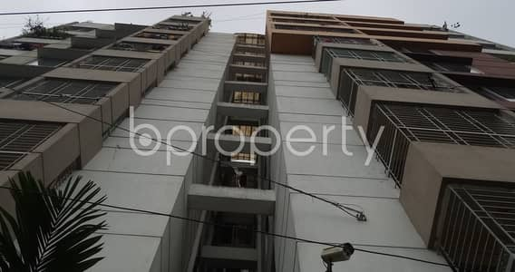 3 Bedroom Flat for Rent in 4 No Chandgaon Ward, Chattogram - Residence for renting purposes is available in Chandgaon, with a space of 1200 SQ FT