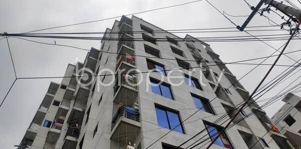 ভাড়ার জন্য BAYUT_ONLYএর ফ্ল্যাট - বায়েজিদ, চিটাগাং - Develop Your Lifestyle By Renting A 800 Sq Ft Flat In Raufabad R/a
