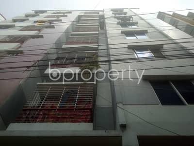 ভাড়ার জন্য BAYUT_ONLYএর অ্যাপার্টমেন্ট - বাড্ডা, ঢাকা - 1000 Square Feet Suitable Flat For Rent In Uttar Badda
