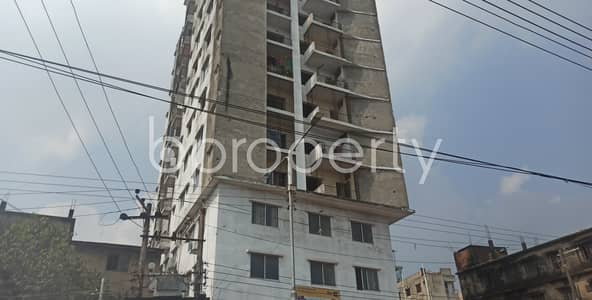 3 Bedroom Apartment for Rent in 29 No. West Madarbari Ward, Chattogram - Bringing you a 1200 SQ FT apartment for rent, in 29 No. West Madarbari Ward