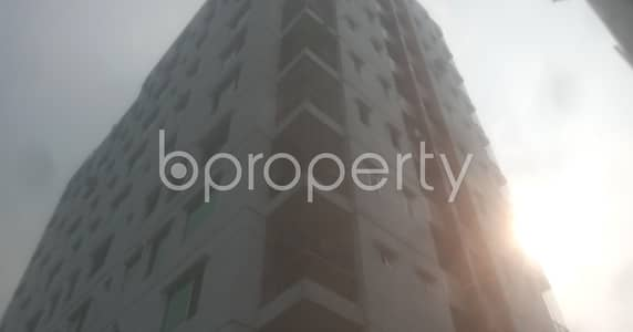 3 Bedroom Flat for Rent in Mohammadpur, Dhaka - Picture yourself in this residential apartment of 1400 SQ FT for rent in Mohammadpur