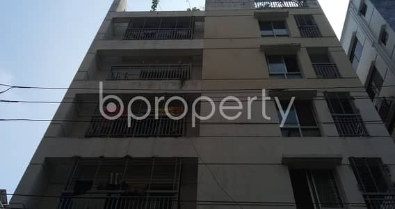 3 Bedroom Flat for Rent in Bashundhara R-A, Dhaka - 1700 Sq Ft Flat Is Available For Rent In Bashundhara R-a, A Soothing Place To Reside In