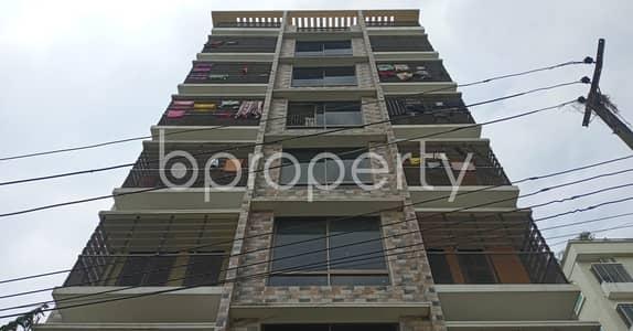 ভাড়ার জন্য BAYUT_ONLYএর ফ্ল্যাট - বাকলিয়া, চিটাগাং - Create Your Days Memorable In This 950 Sq Ft Cozy Flat For Rent In Bakalia