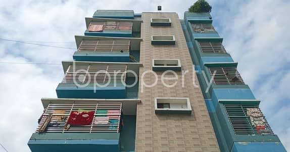 ভাড়ার জন্য BAYUT_ONLYএর ফ্ল্যাট - বাকলিয়া, চিটাগাং - Turn Your Days Enjoyable In This Wonderful 950 Sq Ft Flat For Rent In Bakalia