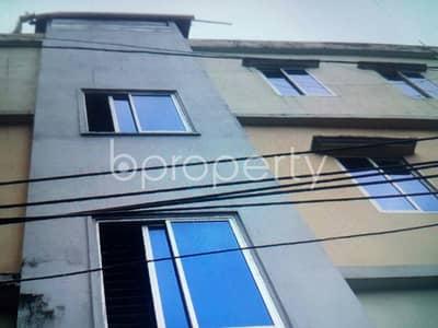 ভাড়ার জন্য BAYUT_ONLYএর ফ্ল্যাট - হালিশহর, চিটাগাং - 1 Bedroom Nice Flat In South Middle Halishahar Is Now For Rent