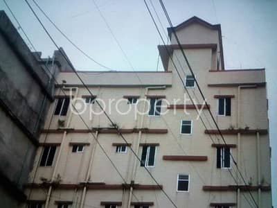 ভাড়ার জন্য BAYUT_ONLYএর অ্যাপার্টমেন্ট - হালিশহর, চিটাগাং - An Apartment Of Single Bedroom For Rent Is Available In Bandartila