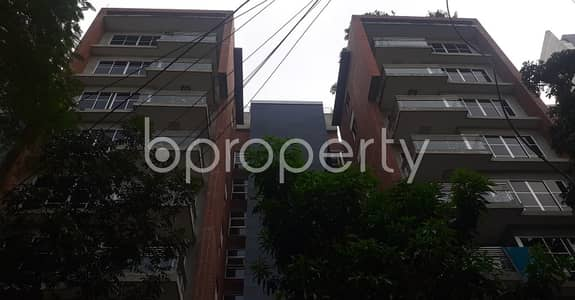 3 Bedroom Apartment for Rent in Gulshan, Dhaka - 2500 Sq Ft Flat With Updated Residential Features Is Up For Rent In Gulshan 2