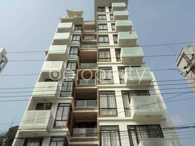 2 Bedroom Flat for Rent in Bashundhara R-A, Dhaka - This Beautiful Furnished Apartment Of 1300 Sq Ft In Bashundhara, Block I, Is Up For Rent
