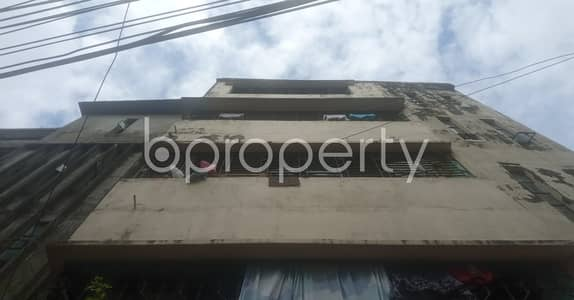 2 Bedroom Flat for Rent in 16 No. Chawk Bazaar Ward, Chattogram - 730 Sq Ft Flat Is For Rent In Kapasgola, To Offer You A Soothing Dwelling Experience
