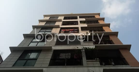 4 Bedroom Apartment for Sale in Mirpur, Dhaka - Covering 2200 Sq Ft Space A Flat Is Up For Sale In Avenue 4, Mirpur Dohs
