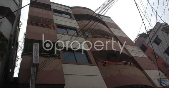 ভাড়ার জন্য এর অফিস - বাড্ডা, ঢাকা - 800 Sq Ft Office To Rent In Badda, Shahjadpur
