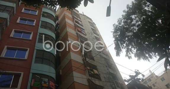 2 Bedroom Apartment for Rent in Panchlaish, Chattogram - 1200 Sq Ft Budget Friendly Flat Is Up For Rent In Sugandha Residential Area, Panchlaish