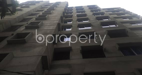 3 Bedroom Apartment for Rent in Mirpur, Dhaka - This Flat Of 1250 Sq Ft Is Ready To Serve You With A Peaceful Environment At Taj Lane, Middle Paikpara