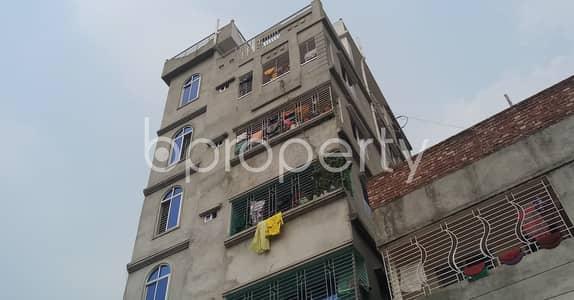 3 Bedroom Flat for Rent in Hazaribag, Dhaka - Available For Rental Purpose, This 700 Sq Ft Apartment In Kazirbag Lane, Hazaribag