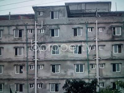 ভাড়ার জন্য BAYUT_ONLYএর অ্যাপার্টমেন্ট - হালিশহর, চিটাগাং - Available For Rental Purpose, This 480 Sq Ft Apartment In Bandartila, Halishahar