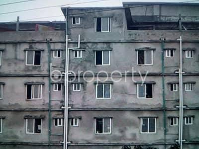 ভাড়ার জন্য BAYUT_ONLYএর ফ্ল্যাট - হালিশহর, চিটাগাং - Looking For A Small Family Home To Rent In 38 No. South Middle Halishahar, Check This One