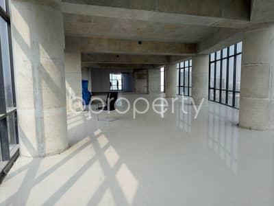Floor for Sale in Tejgaon, Dhaka - In Karwan Bazar Nearby Karwan Bazar Post Office, Business Space Is Ready For Sale.