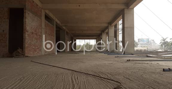 Floor for Sale in Tejgaon, Dhaka - Set Up Your New Commercial Space In The Location Of Tejgaon Nearby Tejgaon Industrial Area Police Station For Sale.