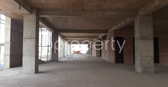 Floor for Sale in Tejgaon, Dhaka - In Tejgaon Near Tejgaon Industrial Area Police Station This Commercial Space Is Up For Sale.