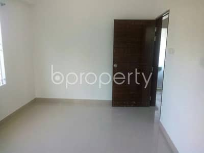 3 Bedroom Apartment for Sale in Miah Fazilchisth, Sylhet - A Ready Flat Is Available For Sale At Miah Fazilchisth Nearby Abdul Gafur Islami Ideal High School And College