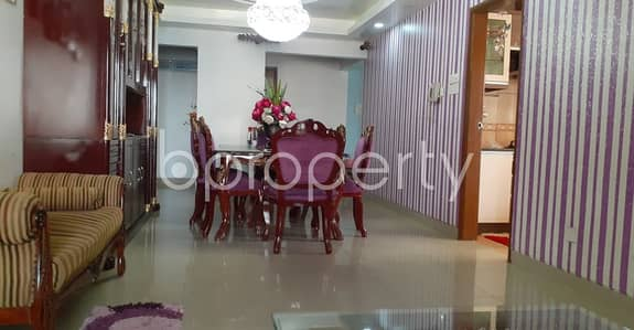 4 Bedroom Flat for Sale in Tejgaon, Dhaka - Flat For Sale In Kunipara Near Ahsanullah University Of Science And Technology