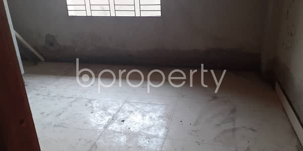 1150 SQ FT flat is now for sale which is in Agargaon near to Momtaz Mansion Jame Masjid