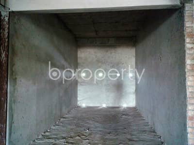 Shop for Sale in Double Mooring, Chattogram - A Commercial Space Is Available For Sale Which Is Located In South Agrabad Nearby Chotopole Masjid