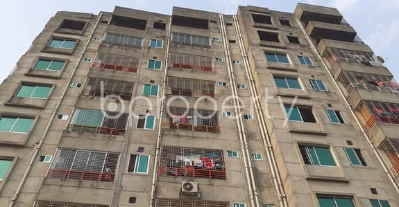 3 Bedroom Flat for Rent in Demra, Dhaka - An Apartment Is Up For Rent In Matuail , Near Abu Bokor Siddik Jame Mosjid