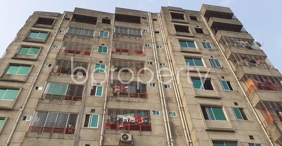 3 Bedroom Apartment for Rent in Demra, Dhaka - Flat For Rent In Matuail , Near Abu Bokor Siddik Jame Mosjid