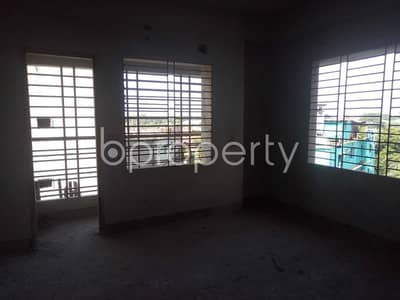 3 Bedroom Flat for Sale in Halishahar, Chattogram - Visit This Apartment For Sale In Halishahar Near Abdul Gofur Mosque