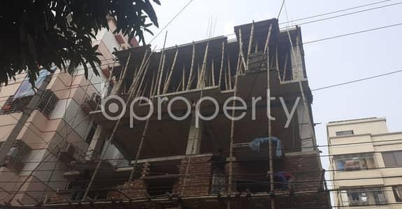 Visit This Apartment For Sale In Uttara Near Regional Passport Office.