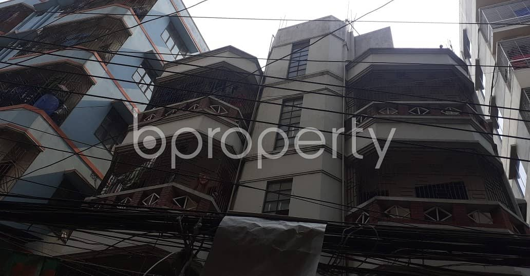 Visit This Residential Plot With Building For Sale In Moneshwar Near Moneswar Govt. Primary School.