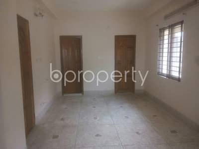 1600 SQ FT flat is now Vacant to rent in Subid Bazar close to Subid Bazar Jame Masjid
