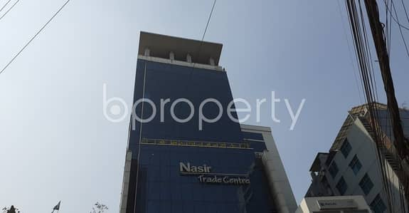 Office for Rent in Kathalbagan, Dhaka - In Kathalbagan Near To Padma General Hospital Ltd. See This Office Space For Rent