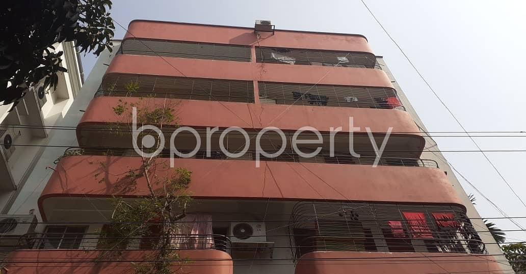 Visit This Apartment For Sale In Uttara Near Lubana General Hospital & Uttara Cardiac Center