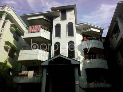 2 Bedroom Flat for Rent in Housing Estate, Sylhet - Near Housing Estate Jame Masjid, flat for rent in Sylhet