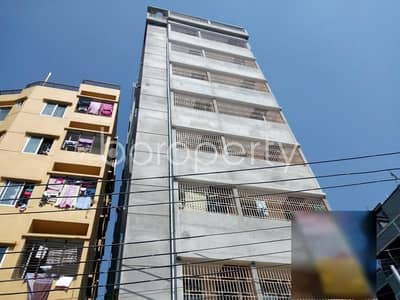 3 Bedroom Flat for Sale in 11 No. South Kattali Ward, Chattogram - An Apartment Is Up For Sale In Dakshin Kattali, Near Anandomoyee Kali Temple