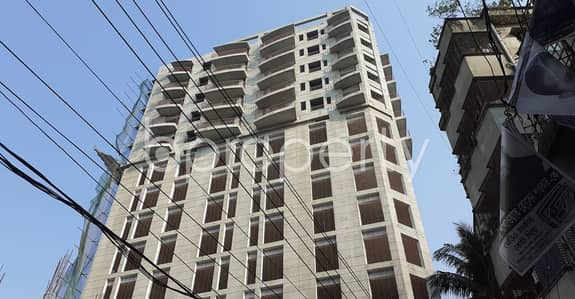 Floor for Rent in Malibagh, Dhaka - A Commercial Space Is Available For Rent In Malibagh, Nearby Standard Bank Limited