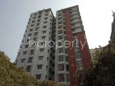 3 Bedroom Apartment for Sale in Tejgaon, Dhaka - In The Location Of Tejgaon, An Apartment Is For Sale Near East Raza Bazar