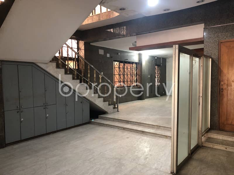 A Commercial Space Is Available For Rent Which Is Located In Dhanmondi Nearby Dhaka City College