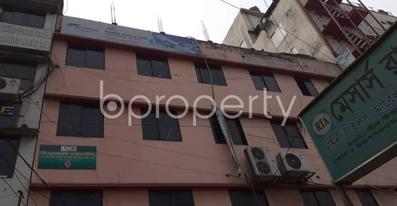 Office for Rent in Paribagh, Dhaka - A Commercial Space Is Available For Rent Which Is Located In Paribagh Nearby Standard Bank Limited