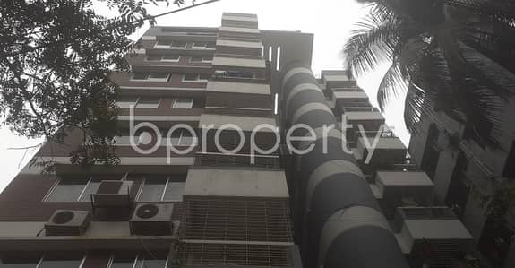 Available In West Dhanmondi, A 1265 Sq. Ft Apartment For Sale, Near West Dhanmondi Yousuf High School.