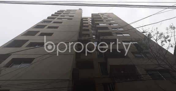 বিক্রয়ের জন্য BAYUT_ONLYএর ফ্ল্যাট - ধানমন্ডি, ঢাকা - Check This Apartment Up For Sale At Dhanmondi Near Junior Laboratory High School