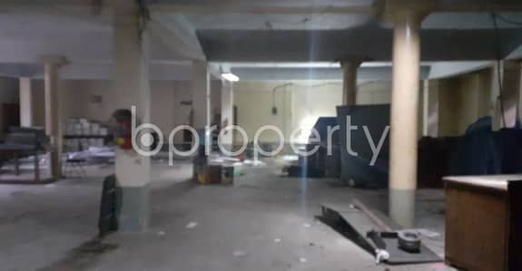 Duplex for Rent in Double Mooring, Chattogram - A Duplex Commercial Space Is Available For Rent Which Is Located In Pahartali Nearby Saraipara City Corporation High School