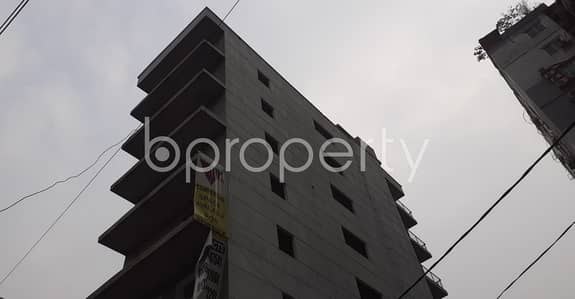 Office for Rent in Banglamotors, Dhaka - An Office Space Is Up For Rent In Banglamotors, Nearby Eastern Bank Limited