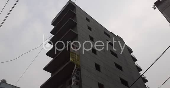 Office for Rent in Banglamotors, Dhaka - A Luxurious Office Is For Rent In Banglamotors Near Eastern Bank Limited