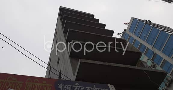Office for Rent in Banglamotors, Dhaka - Visit This Office For Rent In Banglamotors Near Eastern Bank Limited