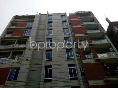 In The Location Of Mirpur An Apartment Is For Sale Near Mirpur Dohs Shopping Complex